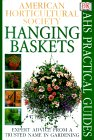 cover of Hanging Baskets